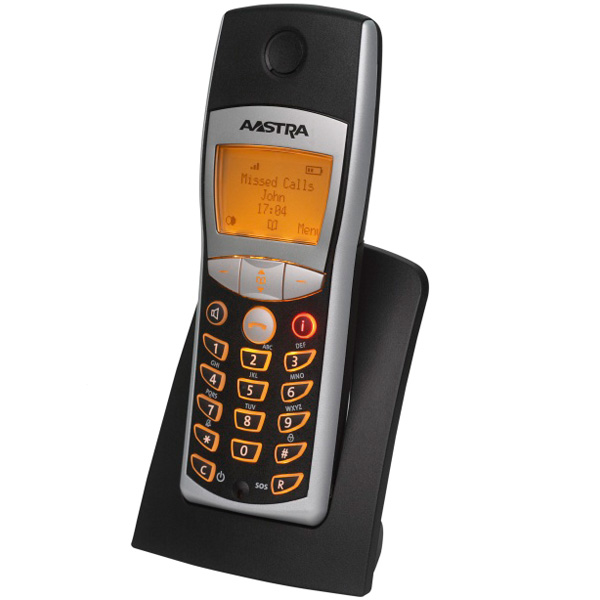 Image For Cordless Aastra 142D