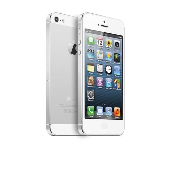 Image of iPhone 5 16Gb Bianco ricondizionato