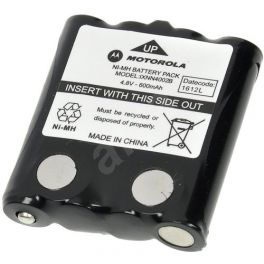 Batteria Originale Motorola per ricetrasmittenti TLKR