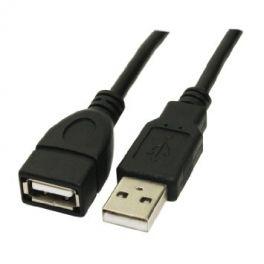 Cavo prolunga USB 2 m
