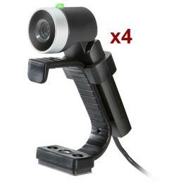 Pacco 4x Polycom EagleEye Mini Camera