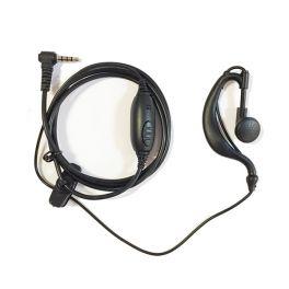 Auricolare contorno orecchio per Vertex e Dynascan