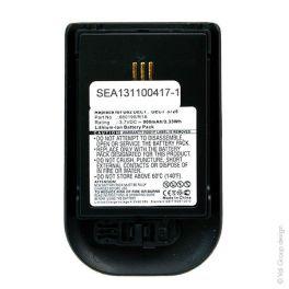 Batteria per Ascom D62 e I62