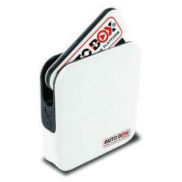 Batteria per AutoBox