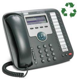 Telefono fisso Cisco IP 7931 G Ricondizionato