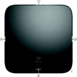 Speaker per Soundstation CISCO 8831G