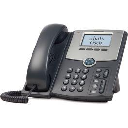 Telefono IP Cisco SPA 502G
