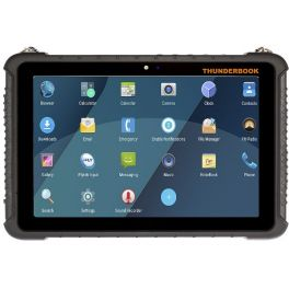 Tablet Thunderbook C1020A - frontale