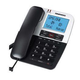 Telefono fisso Daewoo DTC-410