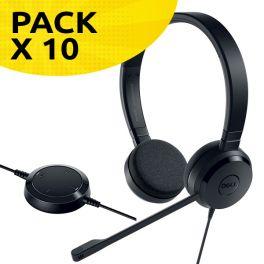Pack da 10 Dell Pro UC 150