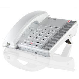Telefono fisso Depaepe Premium 200 Bianco