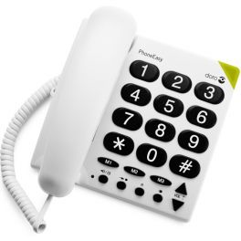 Telefono fisso Doro Phone Easy