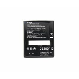 Batteria 1000 mAh per iSafe Challenger