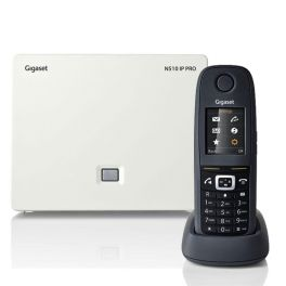 Pacchetto N510 IP Pro + Gigaset R650H Pro DECT