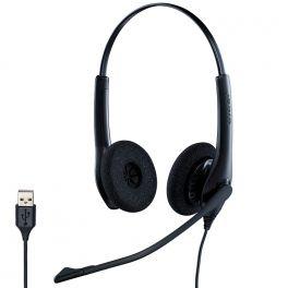 Cuffia filare Jabra BIZ 1500 Duo USB