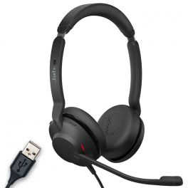 Jabra Evolve2 30 Stereo USB-A UC