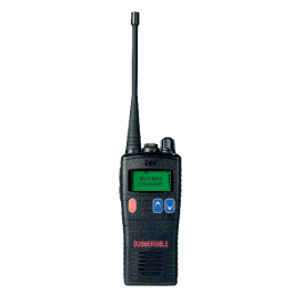Ricetrasmittente Entel HT446L Sommergibile con LCD