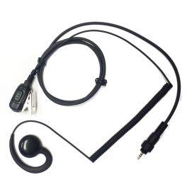 Kit auriculare igienico per walkie talkie Motorola CLP446