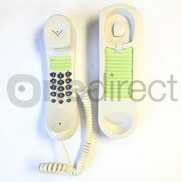 Telefono gondola Bianco