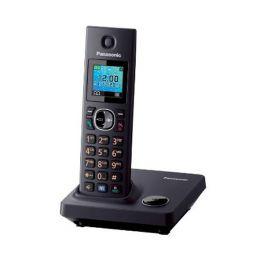 Telefono Cordless Panasonic KX-TG7851 SPB