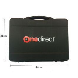 Valigetta professionale per walkies-talkies