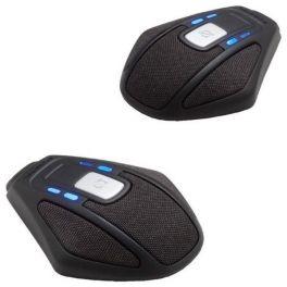 2 micrófonos para Alcatel 4135IP