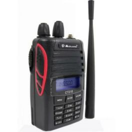 Ricetrasmittente Midland CT 210 VHF