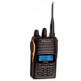 Ricetrasmittente Midland CT 710 Dual Band VHF/UHF