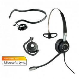 Jabra BIZ 2400 II Mono USB e Bluetooth - Lync