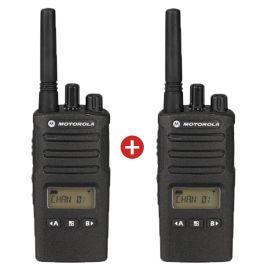 Pacchetto Duo: 2 Motorola XT460
