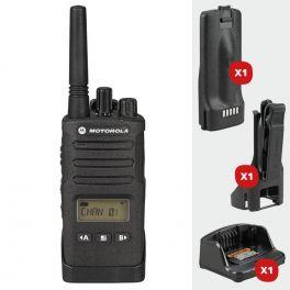 Ricetrasmittente Motorola XT460