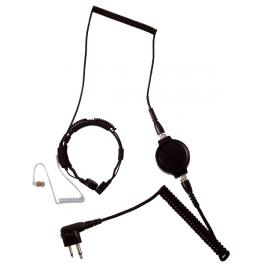 Laringofono LGR-32M per XTNi