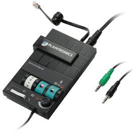 Plantronics Vista MX10 Amplificatore/Switch