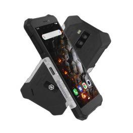 Hammer Iron 3 LTE - Nero e argenteo