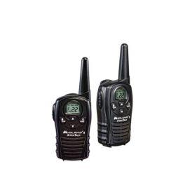 Programmazione walkie talkie professionale