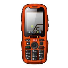Smartphone i.Safe IS320.1