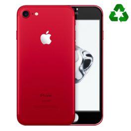 iPhone 7 128GB rosso - Ricondizionato