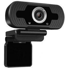 Webcam USB HD compatta
