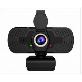 Webcam HD compatta con e copriobiettivo