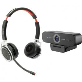 Pack Flextool per telelavoro (Bluetooth casa)