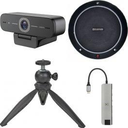 Flextool pack per videoconferenze USB