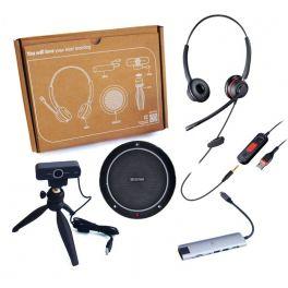 Pack Flextool: con auricolari USB