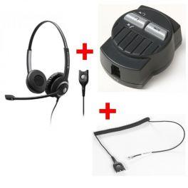 Pack Office: SC260 + CSTD01 + A700