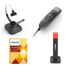 Philips SpeechOne con SE Pro Dictate