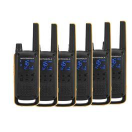 Pack sestetto Motorola T82 Extreme