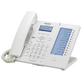 Telefono Fisso Panasonic KX-HDV230 Bianco