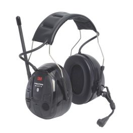 3M Peltor Alert WS XP - Bluetooth