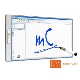 Lavagna digitale portatile MultiClass