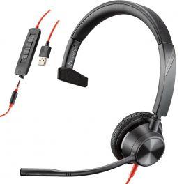 Plantronics Blackwire 3315 USB-A