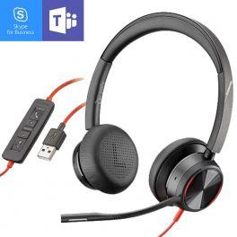 Poly Blackwire 8225 USB-A Teams